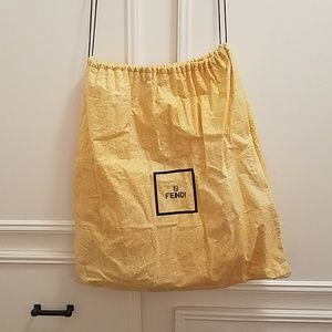 Fendi Bags - Fendi satchel